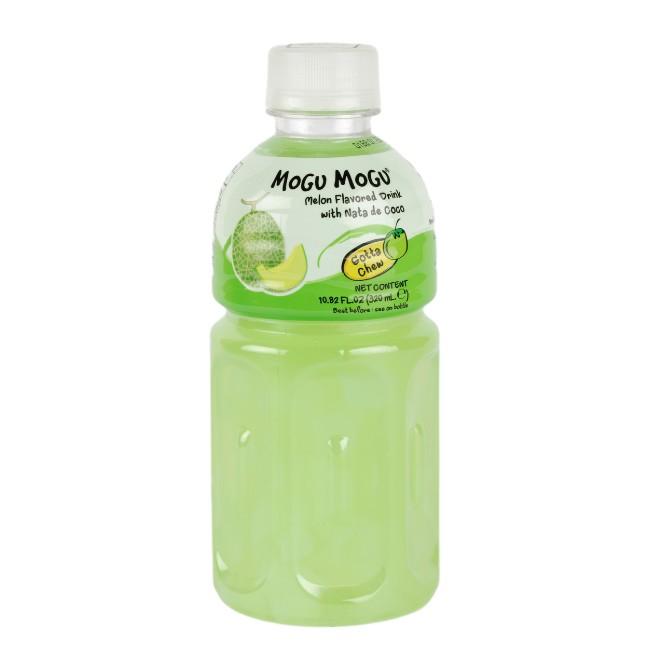 Mogu Mogu Melon