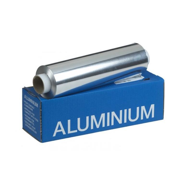 aluminium folie 30 cm / me